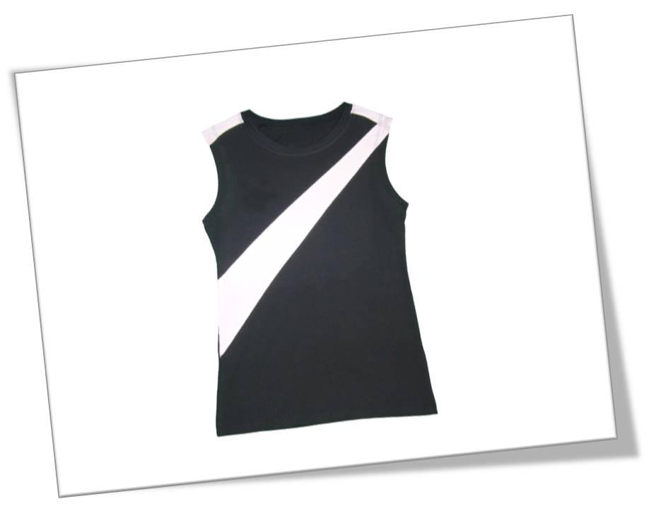 Camiseta Chica 1