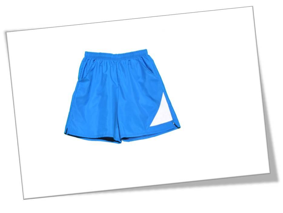 Pant Azul