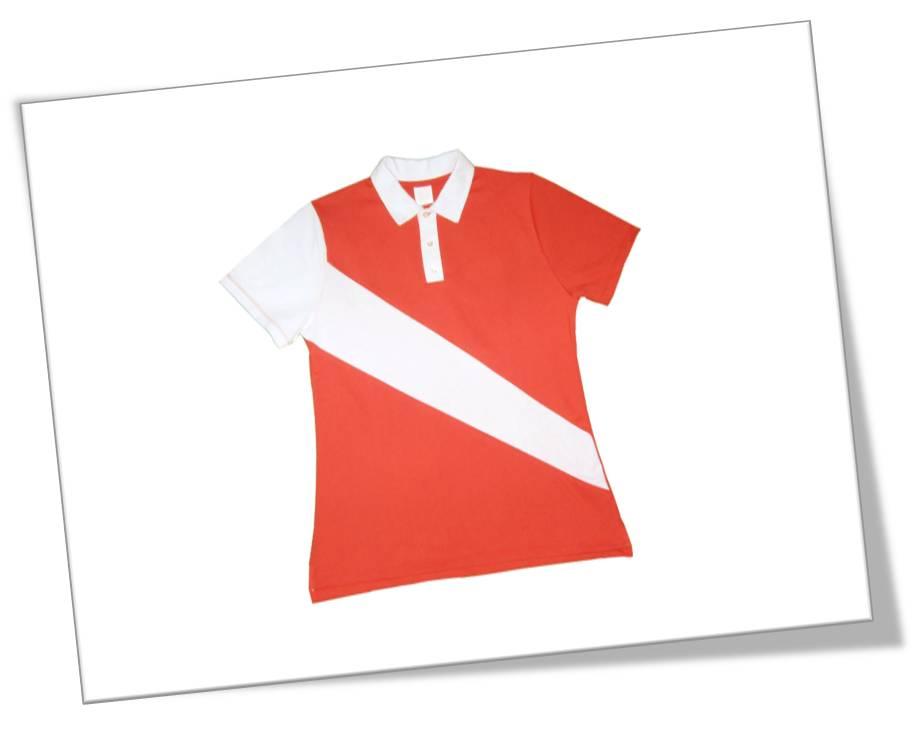 camiseta 16